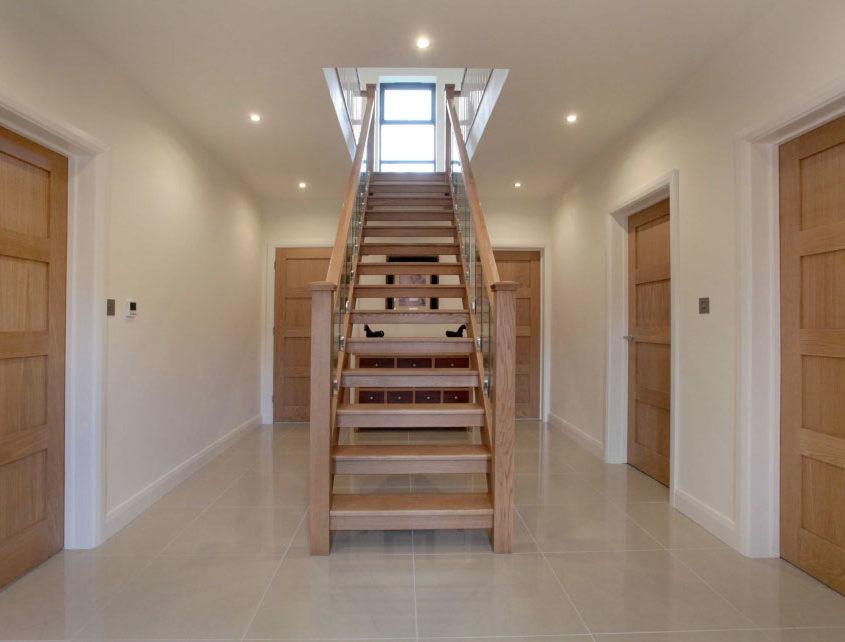 stairs-embankment