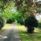 Entrance to Agden Hall Farm